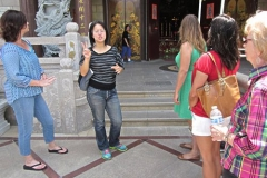SCTE 2015 Spring Event— The Undiscovered Chinatown Tour