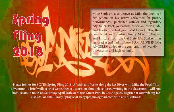 SCTE Spring Fling 2018
